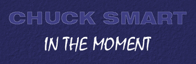 Chuck Smart - In the Moment